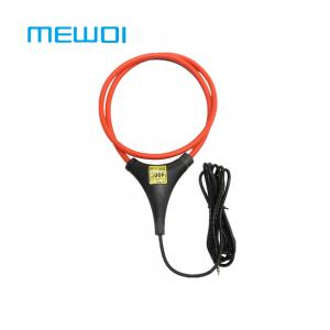China MEWOI400G Portable High Accuracy Flexible coil current sensor/meter/probe on sale