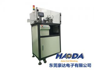China Fully Toroidal Coil Winding Machine on sale