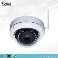 China Wdm-4.0 Megapixel Wireless Dome HD Security IP CCTV Security Surveillance Camera on sale