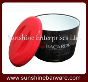 China Plastic Ice Bucket on sale