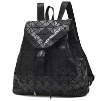 WHOLESALES Fashion Backpack Geometric Shoulder Pack Travel Bag China Supplier Customized  Bag Offer