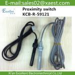 Type KCB-R-59121 elevator door switch