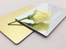 China 1100 H16 Film Mirror Finish Aluminium Sheet Solar Reflective Sheet 1xxxx Series on sale