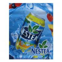 Colored Custom Printed Food Packaging Bags Lightweight Environmental Protection