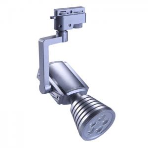 China LED track light 5w LED Commercial lighting LED industry lighting on sale