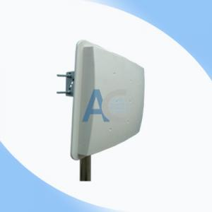 China RFID 902-928MHz 915MHz Panel Reader 3-5meters cover antenna on sale