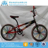 "EN&CE certification kids bike 20"" bike / China Hebei kids bicycle for sale / child exercise bike for 4 years old"