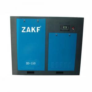 China Os 8 os mais poderosos--compressor de ar médio da pressão 110KW de 13Bar 380V on sale