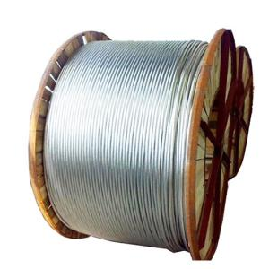 China High Mechanical Strength ACSR AS For Power Distribution Lines Great Protection on sale