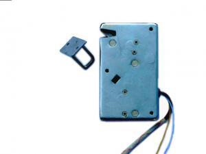 China Intelligent Vending Machine Door Locks Multi Purpose 24W Power Consumption on sale