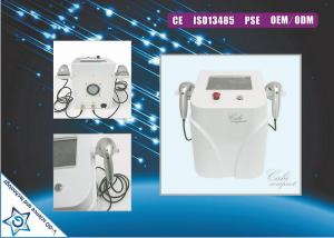 China Adjustable Fatigue Relieving Cavitation Weight Loss Machine , CE / ISO 13485 Certificate on sale