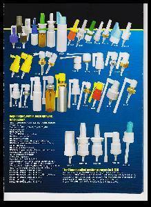 China Regular Spray Pump, Nasal Sprayer, Oral Sprayer on sale