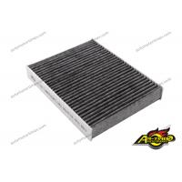 Auto Car Cabin Air Filter For  FUSION 2012 2S6J-19G244-AA CFA9666