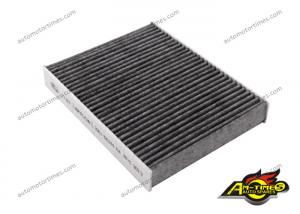 China Auto Car Cabin Air Filter For  FUSION 2012 2S6J-19G244-AA CFA9666 on sale