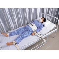 China Medical Bed Restraints Limbs Immobilizer System For Mental Patient on sale