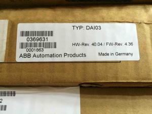 China ABB Module DSQC609 3HAC14178-1 ABB DSQC609 Controller Power Supply DSQC New spot folding on sale