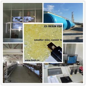 China C5 Hydrocarbon Resin HX1688 on sale