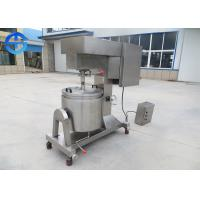 China Popular Meat Processing Machine Stainless Steel Meatballs Beating Machine on sale