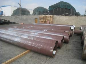 China Durable High Pressure Boiler Tube , Carbon Steel Seamless TubeASTM A106 Grade C on sale