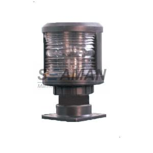 China Marine Navigation Signal Light Full Plastic CCS Approved CXH Series Stern Light on sale