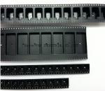 La bande de transporteur de l'offre LED de service d'OEM/ODM/a adapté la bande aux besoins du client de transporteur pour le composant