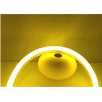 Waterproof Fiber Optic Lights IP 65 , Rope Setting Led Strip Lights 9 W / M