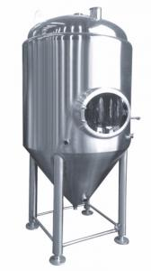 China Stainless Steel Beer Fermenting Tank on sale