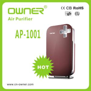 China fresh home air purifier on sale