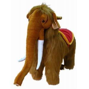 China Promotional zoo animal Plush elephant Stuffed Toys Animal with Big nose on sale