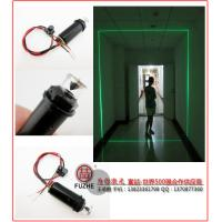 FU52036L50-BC15 360 degree 520nm 50mW green line laser,chineses  laser line,laser line made in china