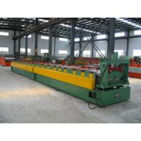 Standing Seam roof cladding machine - NT760 Roofing System