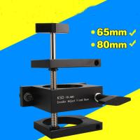 China DIY CNC Router 1.5KW/2.2KW spindle mount on sale