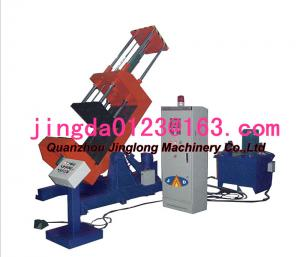 China Supply Aluminum Gravity Die Casting Machine at a Low Price (JD-750-75A) on sale