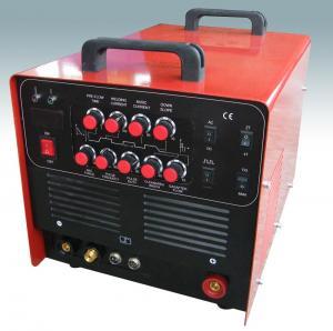 China AC/DC PULSE TIG 3in1 Welder Plasma SUPER160P/200P on sale