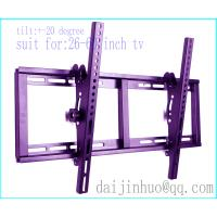 China lcd tv wall mount bracket on sale