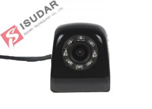China E366 Waterproof Full Hd Dvr Car Camera Video Recorder , Reverse Backup Camera Wired on sale