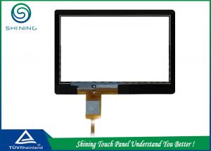 China 6H Hardness Projective Capacitive Touch Panel , 7.1'' ITO FilmTouch Panel on sale