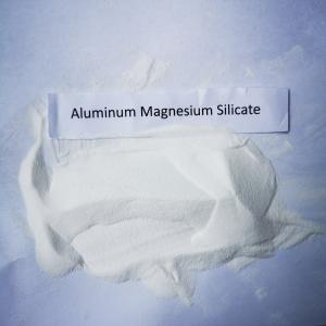 China Industrial Grade Magnesium Silicate Adsorbent Anticaking Opacifying Agent on sale