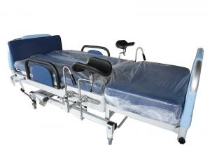China Gynecology Hospital Birthing Bed , Hydraulic Delivery Bed For Healthcare on sale