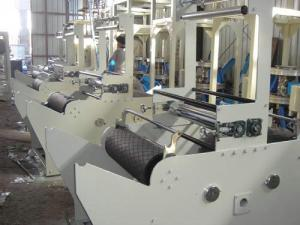 China 600-1200mm 11kw PE Head Plastic Film Blowing Machine For HDPE LDPE on sale