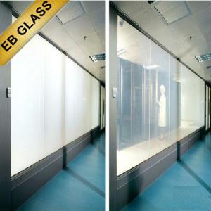 China electrical pdlc privacy film, pdlc smart film, china smart pdlc film, switchable film on sale