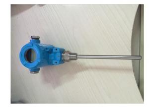 China SBW-01 Temperature Transmitter with 4-20mA and Hart protocal output on sale