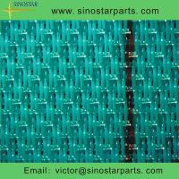 two and a half layer polyester forming fabric (cxw602016)