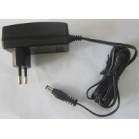 China Direct plug-in adapter series 5V 2A Power Adapter with UL, CE, FCC, GS Certificates on sale