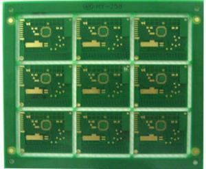 China FR4 4 Layers Prototype Multilayer PCB Board With 2.0mm Thickness on sale