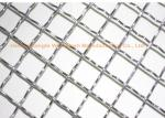 Fine 304 Stainless Steel Mesh Screen , Fine Metal Mesh Screen For Papermaking Filter