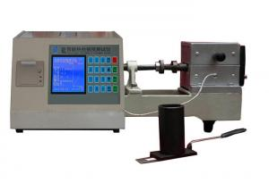 China 1.2KW Mould Hardness Tester Unit , Tensile Strength Testing Equipment Intelligent Measuring on sale