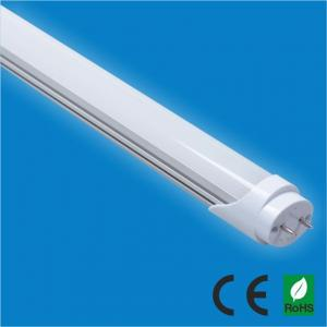 China SMD5630 4 Feet T8 LED Tubes 2400LM 18 W for Supermarket / Workshop on sale