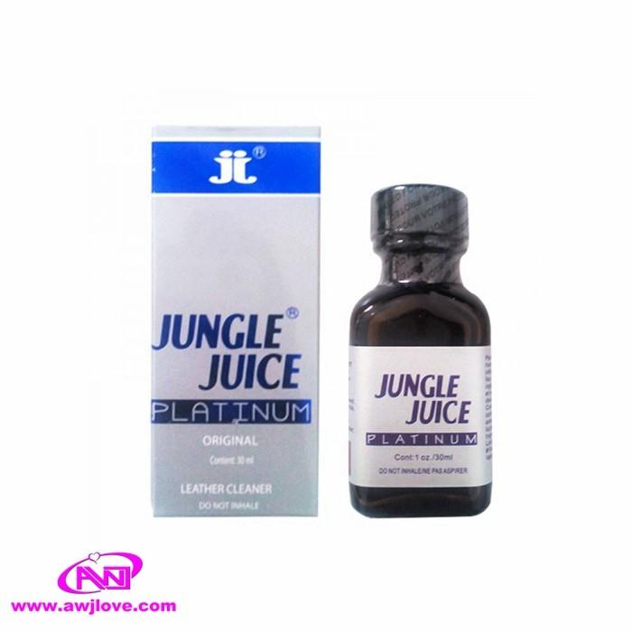 jungle juice drug