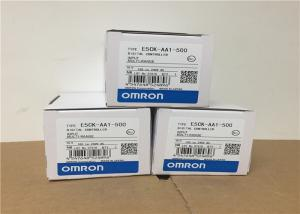 China IP66 Omron 220v  Intelligent Temperature Controller E5ck-Aa1-500-Ac100-240 on sale